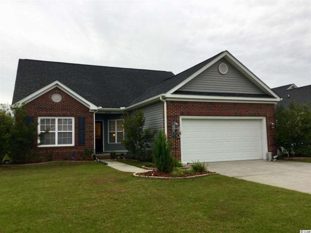 266 Oak Landing Dr., Conway, SC 29527 (MLS #1823204) :: The Homes & Valor Team