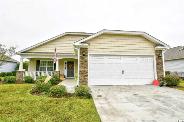 1661 Hack Ct., Surfside Beach, SC 29575 (MLS #1823234) :: Right Find Homes