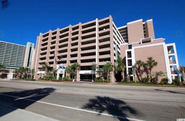 7200 N Ocean Blvd. #260, Myrtle Beach, SC 29572 (MLS #1823243) :: The Hoffman Group