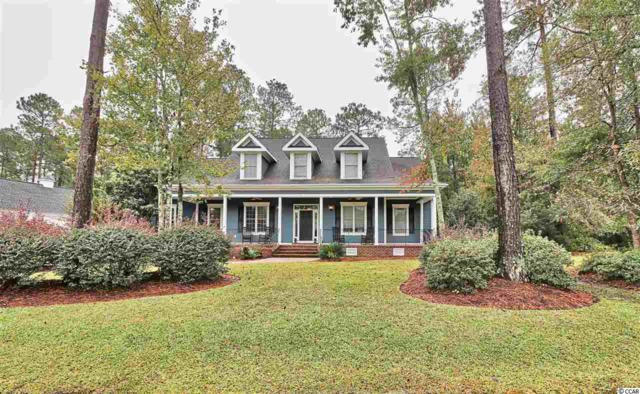 641 Collins Creek Dr., Murrells Inlet, SC 29576 (MLS #1823249) :: The Homes & Valor Team