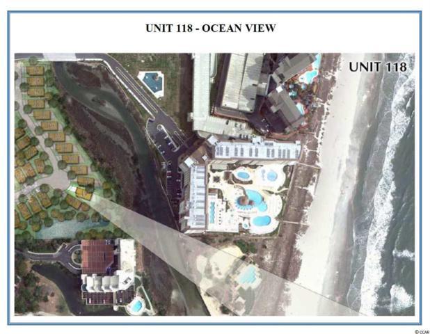 4940 Salt Creek Ct., North Myrtle Beach, SC 29582 (MLS #1823257) :: The Homes & Valor Team