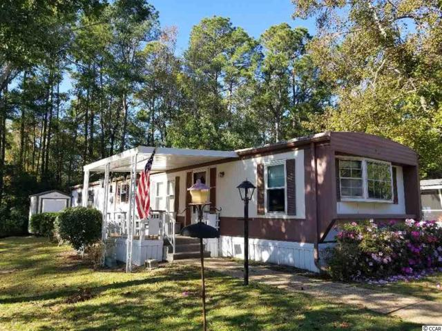 713 Raleigh Trail, Garden City Beach, SC 29575 (MLS #1823259) :: The Hoffman Group