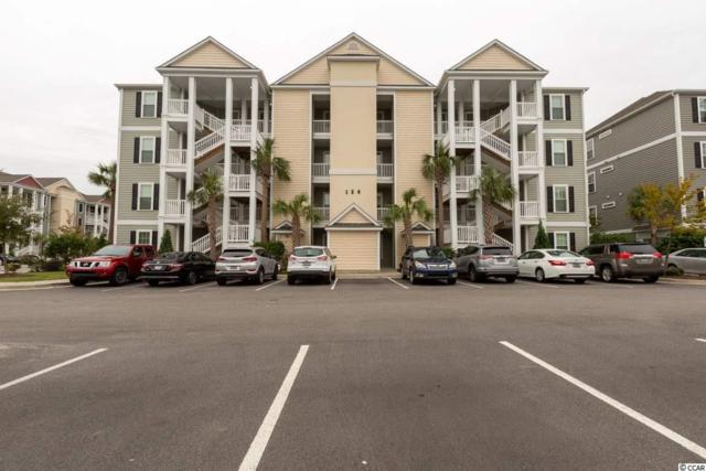 126 Ella Kinley Circle #101, Myrtle Beach, SC 29588 (MLS #1823266) :: The Greg Sisson Team with RE/MAX First Choice