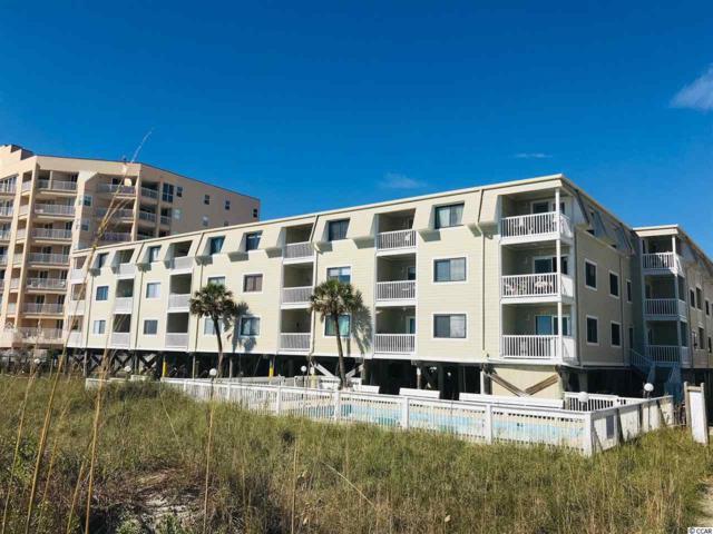 5600 N Ocean Blvd. B3, North Myrtle Beach, SC 29582 (MLS #1823268) :: Right Find Homes