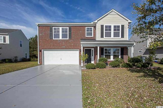 2248 Beauclair Ct., Myrtle Beach, SC 29579 (MLS #1823270) :: The Trembley Group