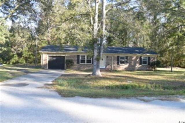 6147 Hughes Ln., Conway, SC 29526 (MLS #1823275) :: The Homes & Valor Team