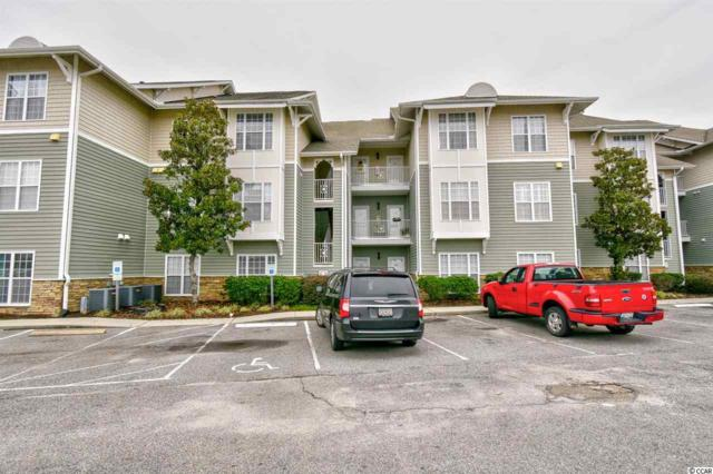 70 Addison Cottage Way 120 & 33, Murrells Inlet, SC 29576 (MLS #1823276) :: The Homes & Valor Team