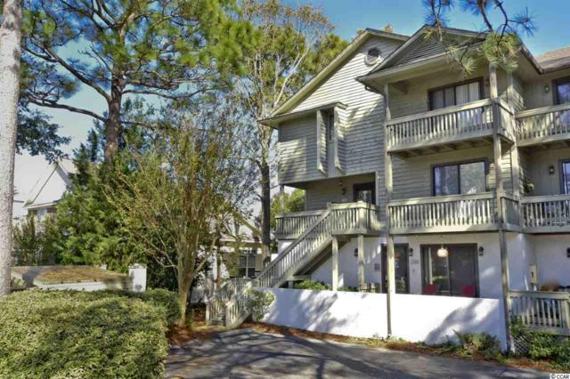 404 72nd Ave. N #201, Myrtle Beach, SC 29572 (MLS #1823283) :: The Greg Sisson Team with RE/MAX First Choice