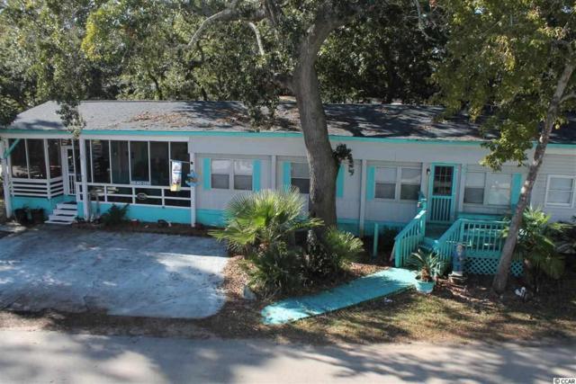 6001-MH49 S Kings Hwy., Myrtle Beach, SC 29575 (MLS #1823284) :: The Homes & Valor Team