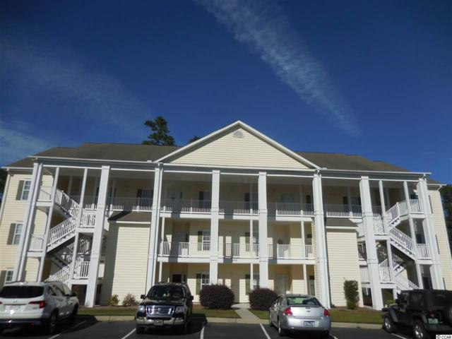 5858 Longwood Dr. 5-202, Murrells Inlet, SC 29576 (MLS #1823290) :: The Litchfield Company