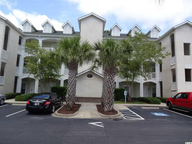 100 Cypress Point Ct. #5-303, Myrtle Beach, SC 29577 (MLS #1823294) :: Right Find Homes