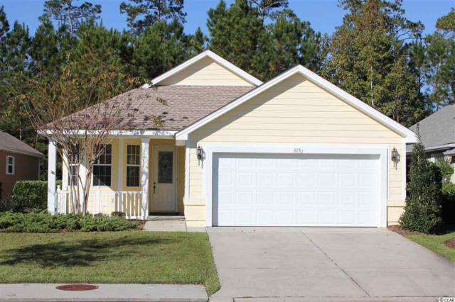325 Declyn Ct., Murrells Inlet, SC 29576 (MLS #1823300) :: The Homes & Valor Team