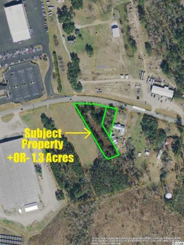 2767 W Cultra Rd., Conway, SC 29526 (MLS #1823302) :: Matt Harper Team