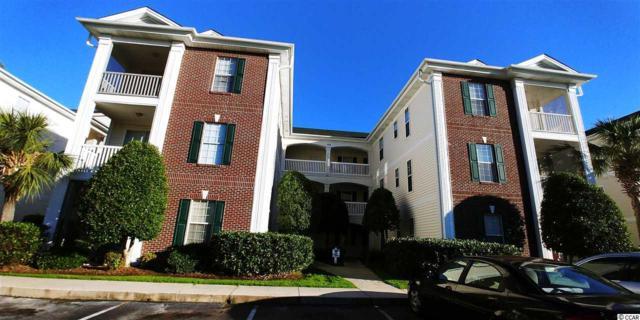 498 River Oaks Dr. 59G, Myrtle Beach, SC 29579 (MLS #1823304) :: James W. Smith Real Estate Co.