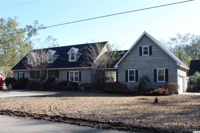 121 Sherwood Dr., Conway, SC 29526 (MLS #1823316) :: The Homes & Valor Team