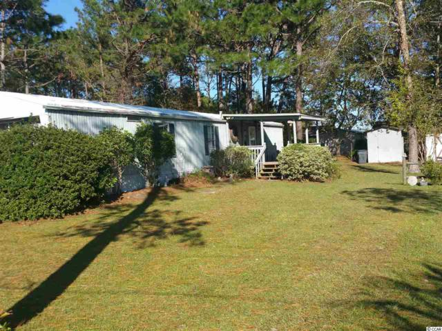 919 Pineclair Dr., Calabash, NC 28467 (MLS #1823320) :: The Homes & Valor Team