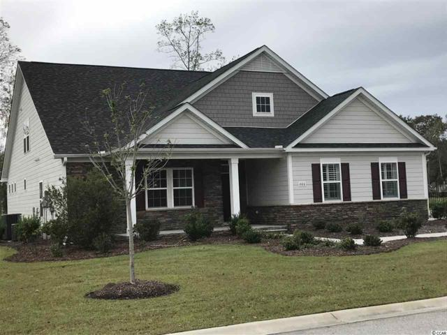600 Blue Sail Ct., Longs, SC 29568 (MLS #1823324) :: The Homes & Valor Team