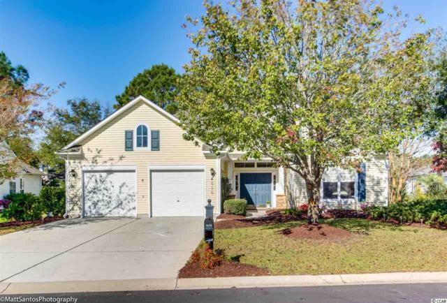 4656 Longbridge Dr., North Myrtle Beach, SC 29582 (MLS #1823325) :: SC Beach Real Estate