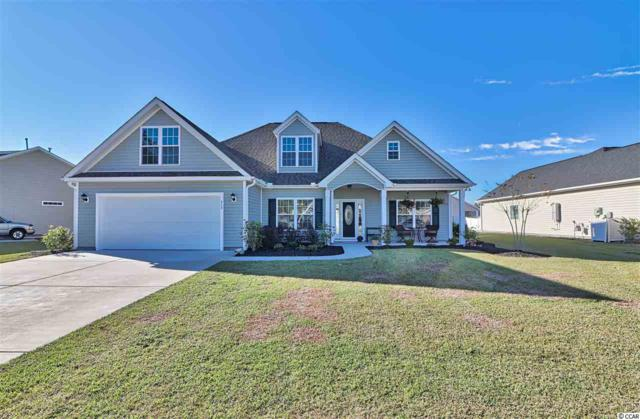 313 Greenhaven Dr., Longs, SC 29568 (MLS #1823327) :: The Homes & Valor Team