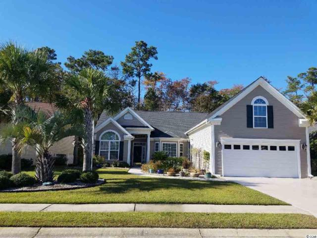 321 Winding Brook Ct., Murrells Inlet, SC 29576 (MLS #1823330) :: Sloan Realty Group