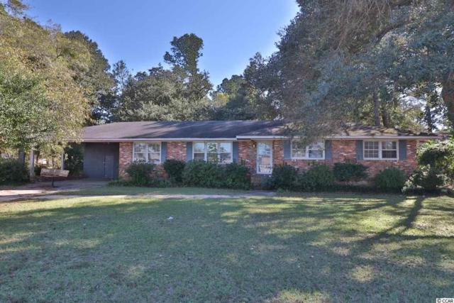 3311 Cates Bay Hwy., Conway, SC 29526 (MLS #1823331) :: Sloan Realty Group