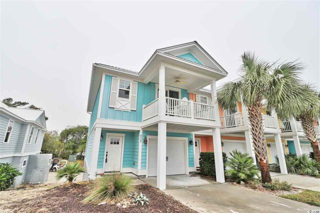 4927 Cinzia Ln. 6F, North Myrtle Beach, SC 29582 (MLS #1823338) :: The Greg Sisson Team with RE/MAX First Choice