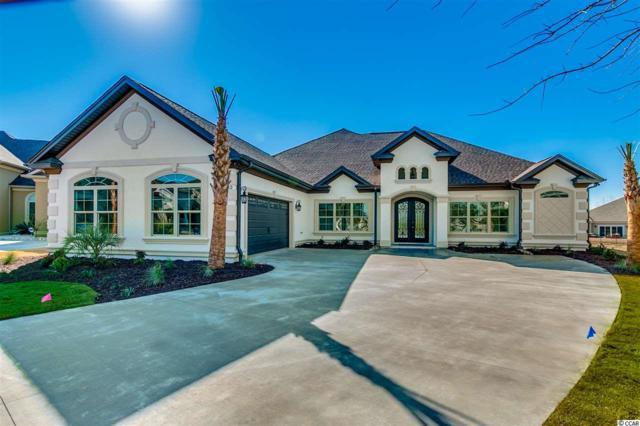 6013 Fish Hawk Ct., Myrtle Beach, SC 29579 (MLS #1823341) :: SC Beach Real Estate