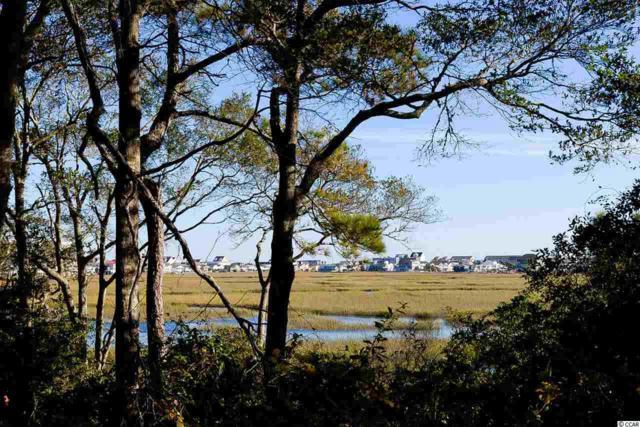4756 Bucks Bluff Dr., North Myrtle Beach, SC 29582 (MLS #1823345) :: SC Beach Real Estate