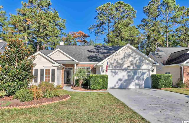 217 Candlewood Dr., Conway, SC 29526 (MLS #1823347) :: SC Beach Real Estate
