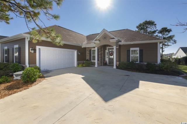 250 Deep Blue Dr., Myrtle Beach, SC 29579 (MLS #1823352) :: Right Find Homes