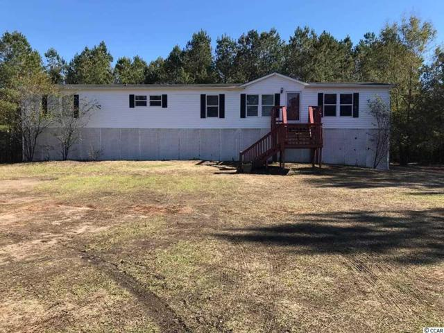 2030 Lees Landing Circle, Conway, SC 29526 (MLS #1823370) :: The Litchfield Company
