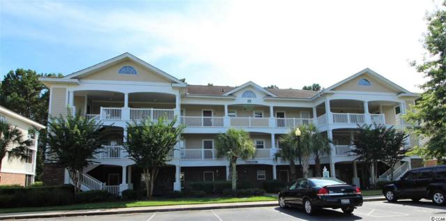 5825 Catalina Dr. #1113, North Myrtle Beach, SC 29582 (MLS #1823372) :: Right Find Homes
