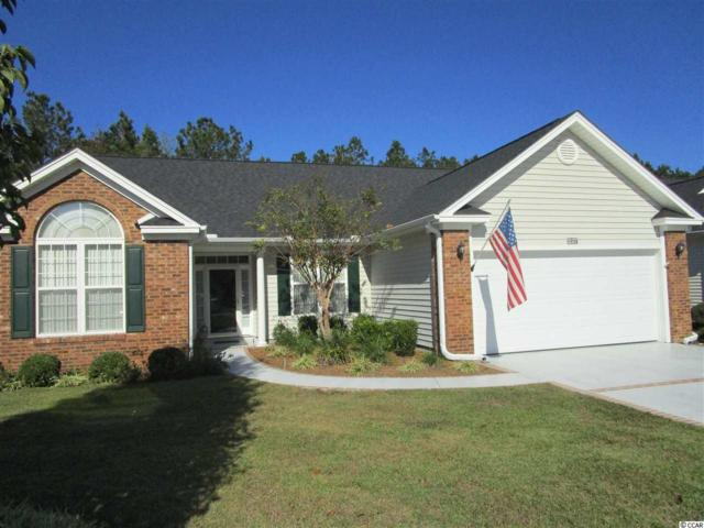 237 Candlewood Dr., Conway, SC 29526 (MLS #1823375) :: Right Find Homes