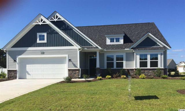2067 NW Lindrick Ct. Nw, Calabash, NC 28467 (MLS #1823377) :: Right Find Homes