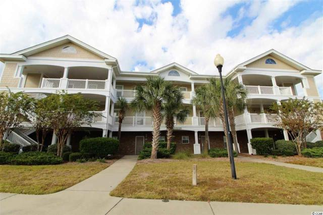 5801 Oyster Catcher Dr. #611, North Myrtle Beach, SC 29582 (MLS #1823378) :: The Hoffman Group