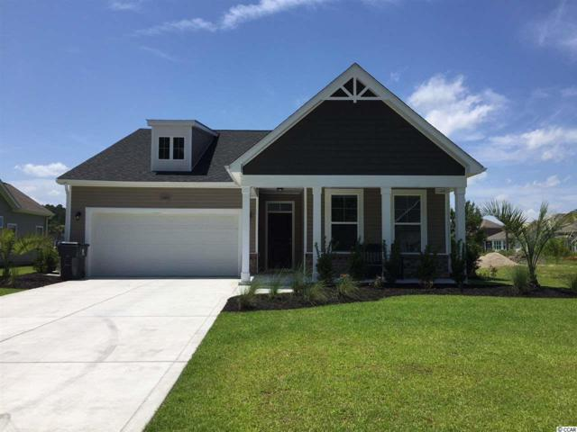 703 E Chatham Dr., Calabash, NC 28467 (MLS #1823380) :: Right Find Homes