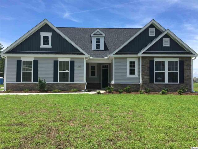 2034 Lindrick Ct. Nw, Calabash, NC 28467 (MLS #1823381) :: Right Find Homes