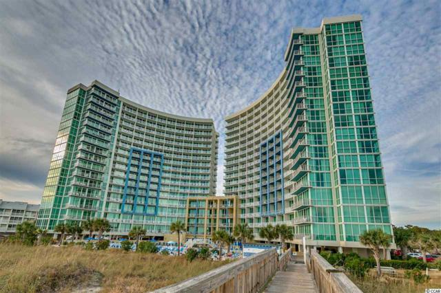 300 N Ocean Blvd. #1528, North Myrtle Beach, SC 29582 (MLS #1823384) :: Sloan Realty Group