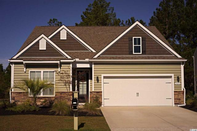 5653 Camilla Ct., Myrtle Beach, SC 29579 (MLS #1823389) :: The Hoffman Group