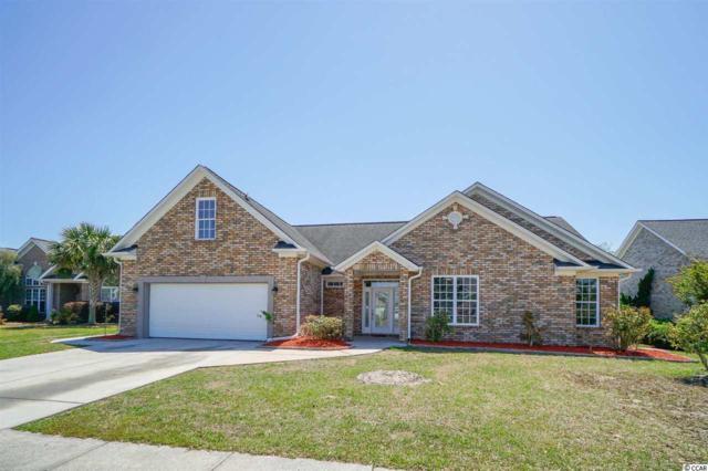 538 Stonemason Dr., Myrtle Beach, SC 29579 (MLS #1823394) :: Right Find Homes