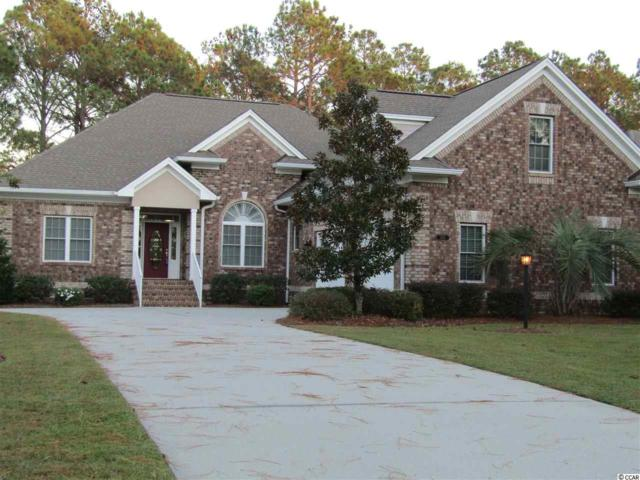 1178 Kingsmill Ct., Sunset Beach, NC 28468 (MLS #1823395) :: The Hoffman Group