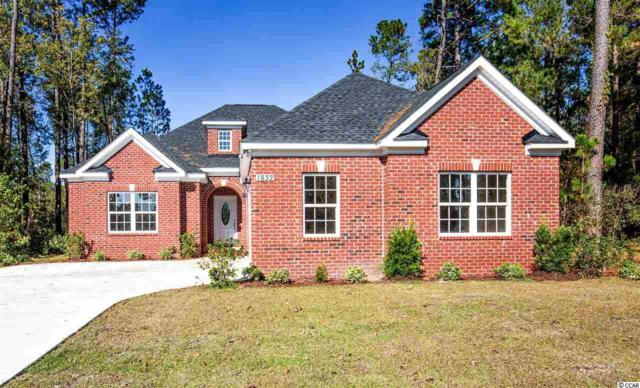 1832 Wood Stork Dr., Conway, SC 29526 (MLS #1823398) :: Silver Coast Realty