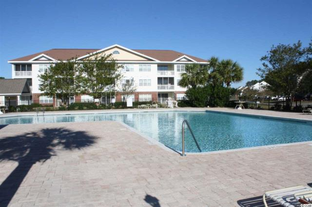 6203 Catalina Dr. #632, North Myrtle Beach, SC 29582 (MLS #1823400) :: Right Find Homes
