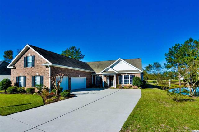 2825 Sanctuary Blvd., Conway, SC 29526 (MLS #1823403) :: Right Find Homes