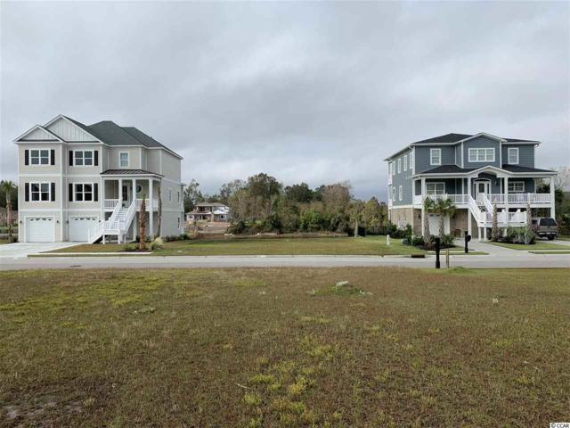 215 Palmetto Harbour Dr., North Myrtle Beach, SC 29582 (MLS #1823405) :: Right Find Homes