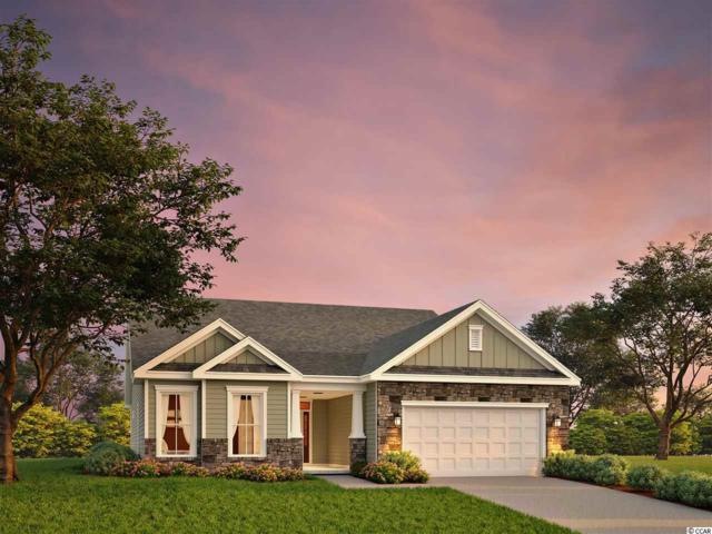 439 Palm Lakes Blvd., Little River, SC 29566 (MLS #1823408) :: Myrtle Beach Rental Connections