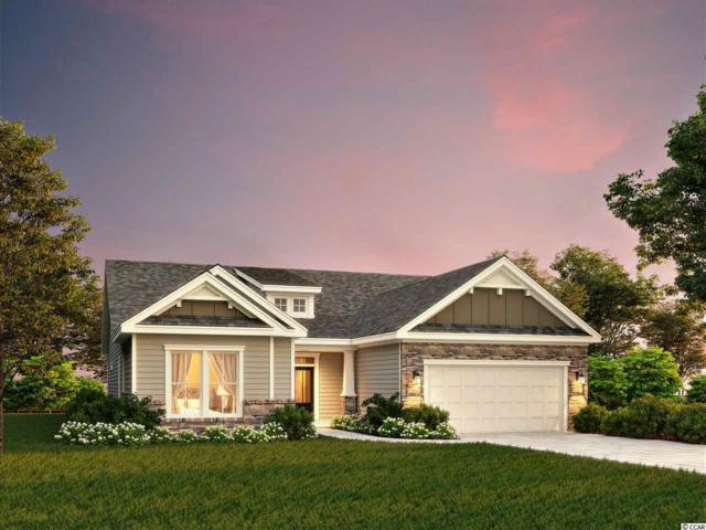 419 Palm Lakes Blvd., Little River, SC 29566 (MLS #1823411) :: Myrtle Beach Rental Connections