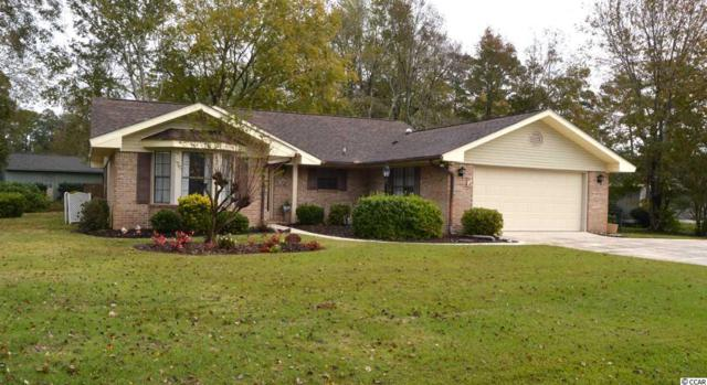 94 Carolina Shores Dr., Carolina Shores, NC 28467 (MLS #1823414) :: The Litchfield Company