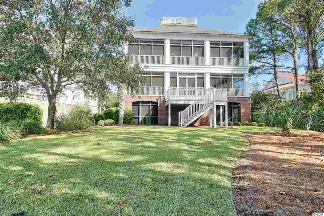 118 Ballyhoo St., Georgetown, SC 29440 (MLS #1823422) :: Right Find Homes