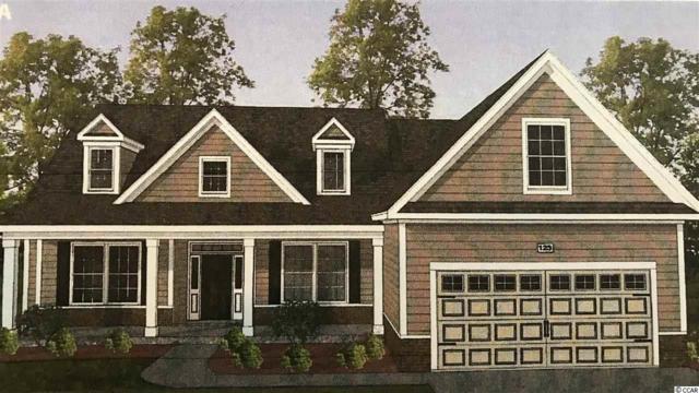 413 San Benito Ct., Longs, SC 29568 (MLS #1823424) :: James W. Smith Real Estate Co.